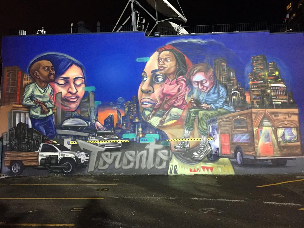 Elicser Elliot Graffiti Street Art