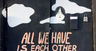 Toronto Graffiti Street Art Mura