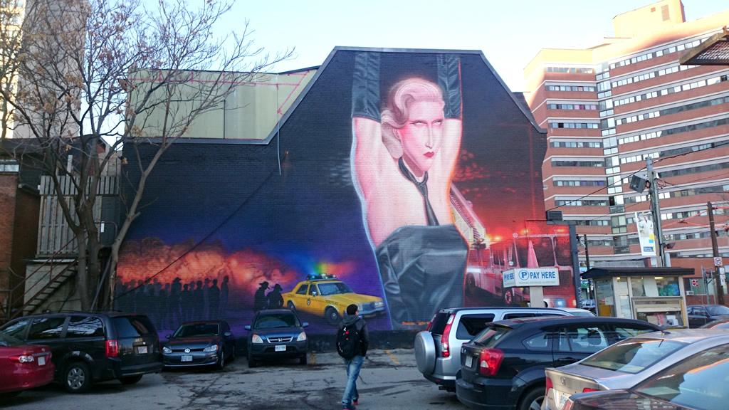 from Elisha church street gay pride